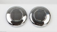 Pegasus double pneumatic on 0ff buttons for whirlpool baths